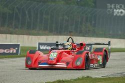 #34 Eurosport Racing: Jon Brownson