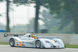 #07 Clueless Racing: Rick Bartuska