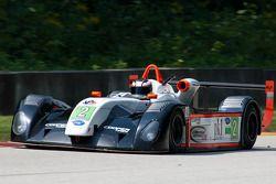 #2 Intersport Racing : David Ducote