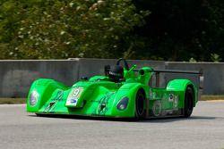 #9 Comprent Motor Sports: Jonathan Gore
