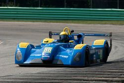 #88 Eurosport Racing: Dan Weylen