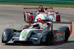 #2 Intersport Racing: David Ducote