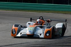 #54 Inspire Motorsports: Jonathan Bennett