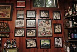 Hidden Bar at Siebkens Resort