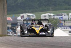 #5 Libra Racing Radical SR9 IES: Andrew Prendeville, Jose Balbiani