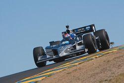 Рафаэль Матос, de Ferran Dragon Racing