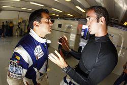 Marco Cioci et Luca Pirri