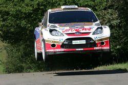 Ford Fiesta S2000 de Martin Prokop y Jan Tomanek
