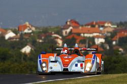 #49 Applewood Seven Formula Le Mans - Oreca 09 : Damien Toulemonde, Mathias Beche