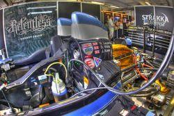 #42 Strakka Racing HPD ARX - 01