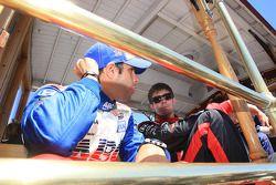 Vitor Meira, A.J. Foyt Enterprises, Marco Andretti, Andretti Autosport