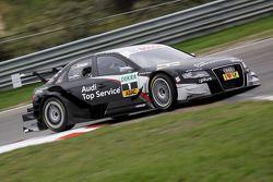 Timo Scheider, Audi Sport Team Abt Audi A4 DTM
