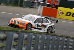 Gary Paffett, Team HWA AMG Mercedes C-Klasse