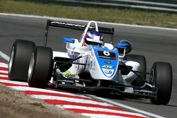 Marco Wittmann, Signature Dallara F308 Volkswagen