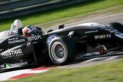 Antonio Felix da Costa, Motopark Academy Dallara F308 Volkswagen