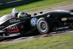 Christopher Zanella, Motopark Academy Dallara F308 Volkswagen