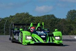 #1 (#100) Patron Highcroft Racing Honda Performance Development ARX-01c: David Brabham, Simon Pagena