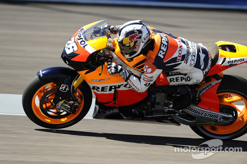 Grand Prix van Indianapolis 2010