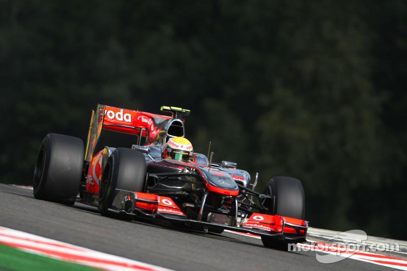 #14: Belgio 2010