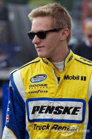 Parker Kligerman