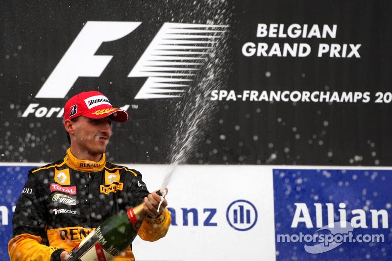 GP da Bélgica 2010