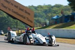 #89 Intersport Racing Oreca FLM09 : Kyle Marcelli, David Ducote