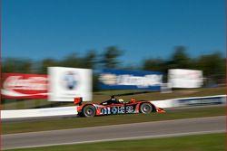 #37 Intersport Racing Lola B06 10 AER : Jon Field, Clint Field