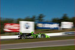 #100 Patron Highcroft Racing Honda Performance Development ARX-01c: David Brabham, Simon Pagenaud