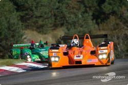 #12 Autocon Motorsports Lola B06 10 AER: Tony Burgess, Johnny Mowlem
