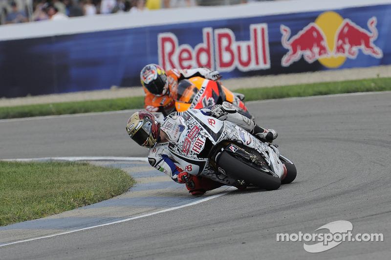 2010 - GP d'Indianapolis