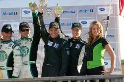 Vainqueurs par catégorie : #88 Velox Motorsport Porsche 911 GT3 Cup : Shane Lewis, Lawson Aschenbach