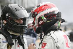 Marc Basseng & Thomas Jäger