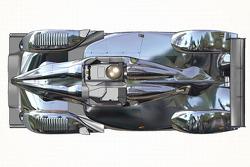 ORECA dévoile l'ORECA 03 LM P2