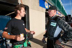 Paul Edwards & Scott Russell