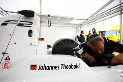 Johannes Theobald