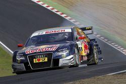 Mattias Ekstroem, Audi Sport Team Abt Audi A4 DTM