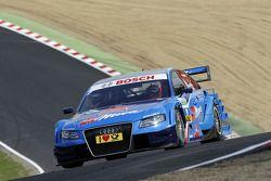 Alexandre Premat, Audi Sport Team Phoenix Audi A4 DTM