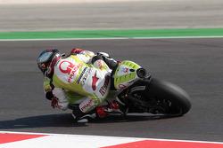 Мика Каллио, Pramac Racing Team