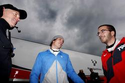 Philipp Eng et Ivan Samarin