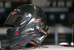 Brad Keselowski's helm