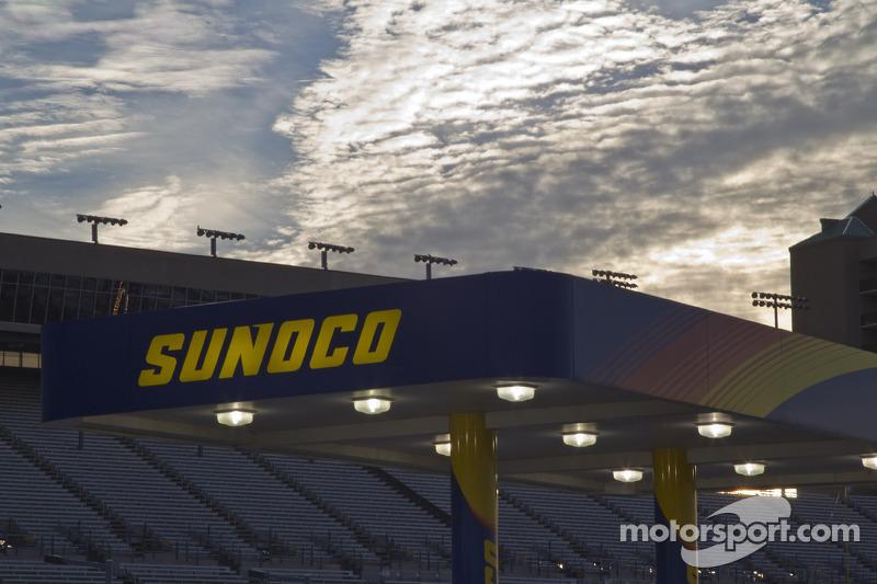 Atlanta Motor Speedway sfeer