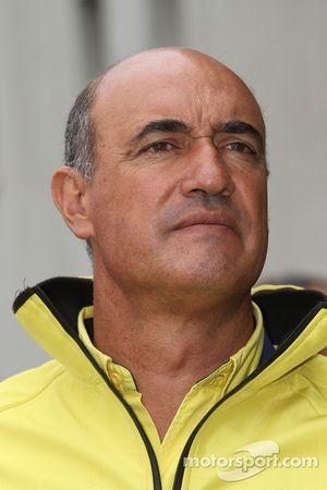 Jaime Puig, à la tête de Seat Motorsport