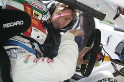 Andy Priaulx BMW Team RBM BMW 320si