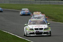 Augusto Farfus BMW Team RBM BMW 320si