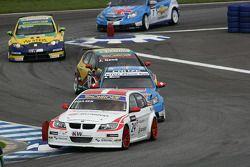 Kristian Poulsen Poulsen Motorsport BMW 320si
