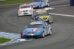 Robert Huff Chevrolet, Chevrolet Cruze LT, Tom Coronel SR-Sport Seat Leon 2.0 TDI