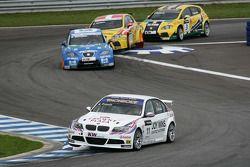 Andy Priaulx BMW Team RBM BMW 320si