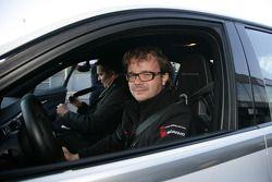 BMW Taxidrives