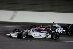 Hideki Mutoh, Newman/Haas/Lanigan Racing, Raphael Matos, de Ferran Luczo Dragon Racing
