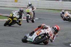 Marco Simoncelli, San Carlo Honda Gresini